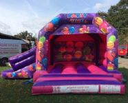 Party Time Bounce & Slide